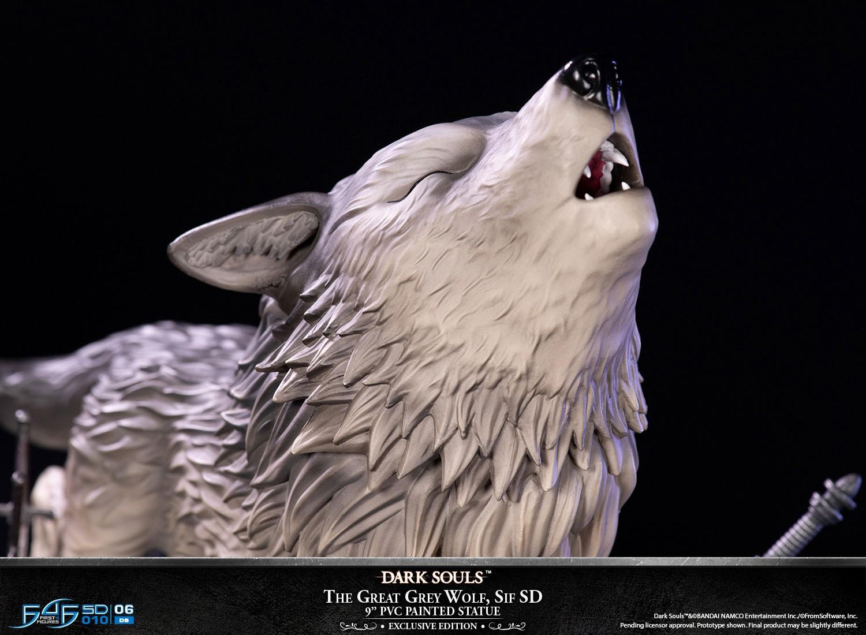 Link a F4F-Dark-Souls-Great-Grey-Wolf-Statue-EX-004