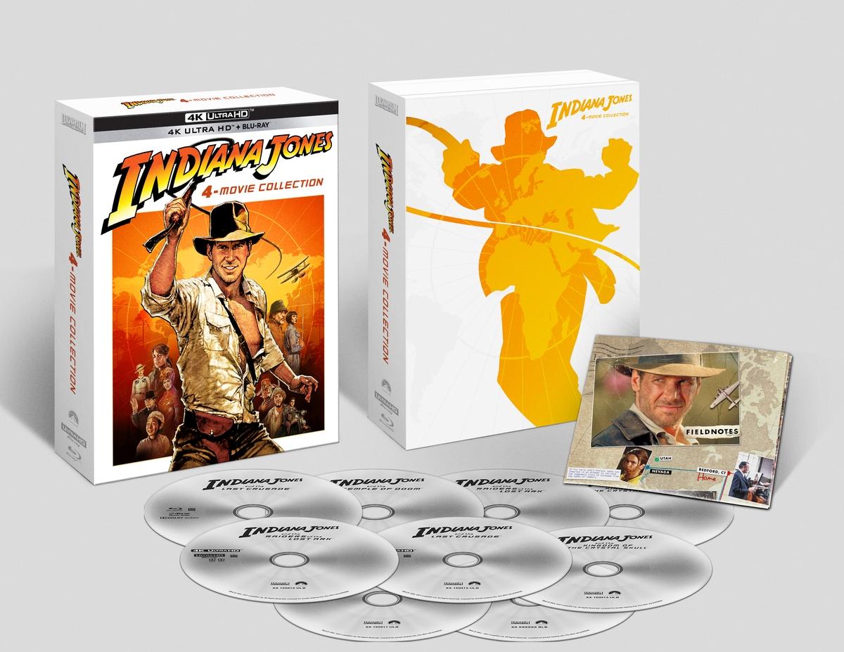 Link a Indiana Jones Feltrinelli 7
