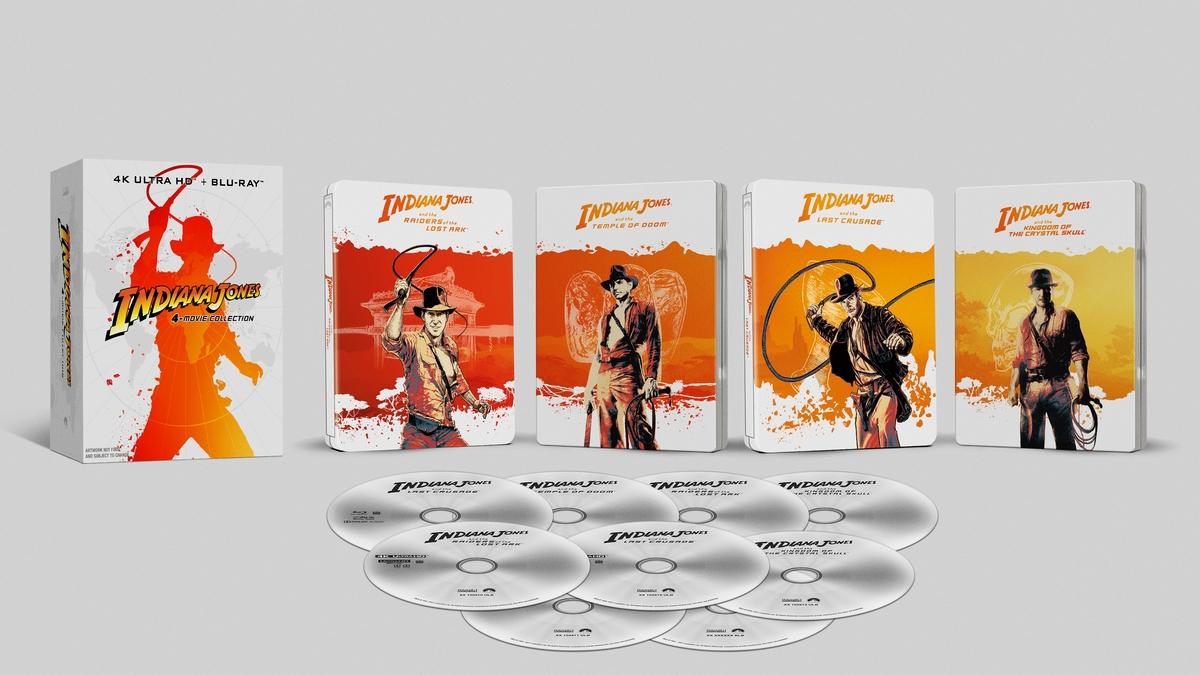 Link a Indiana Jones Feltrinelli 8