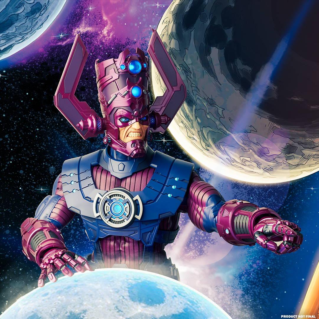 Link a Hasbro un'action-figure di Galactus alta 81 cm – (21)