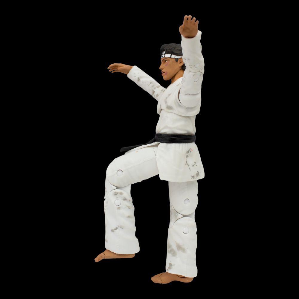 Link a Karate Kid le action-figure di Daniel LaRusso e Johnny Lawrence – (8)