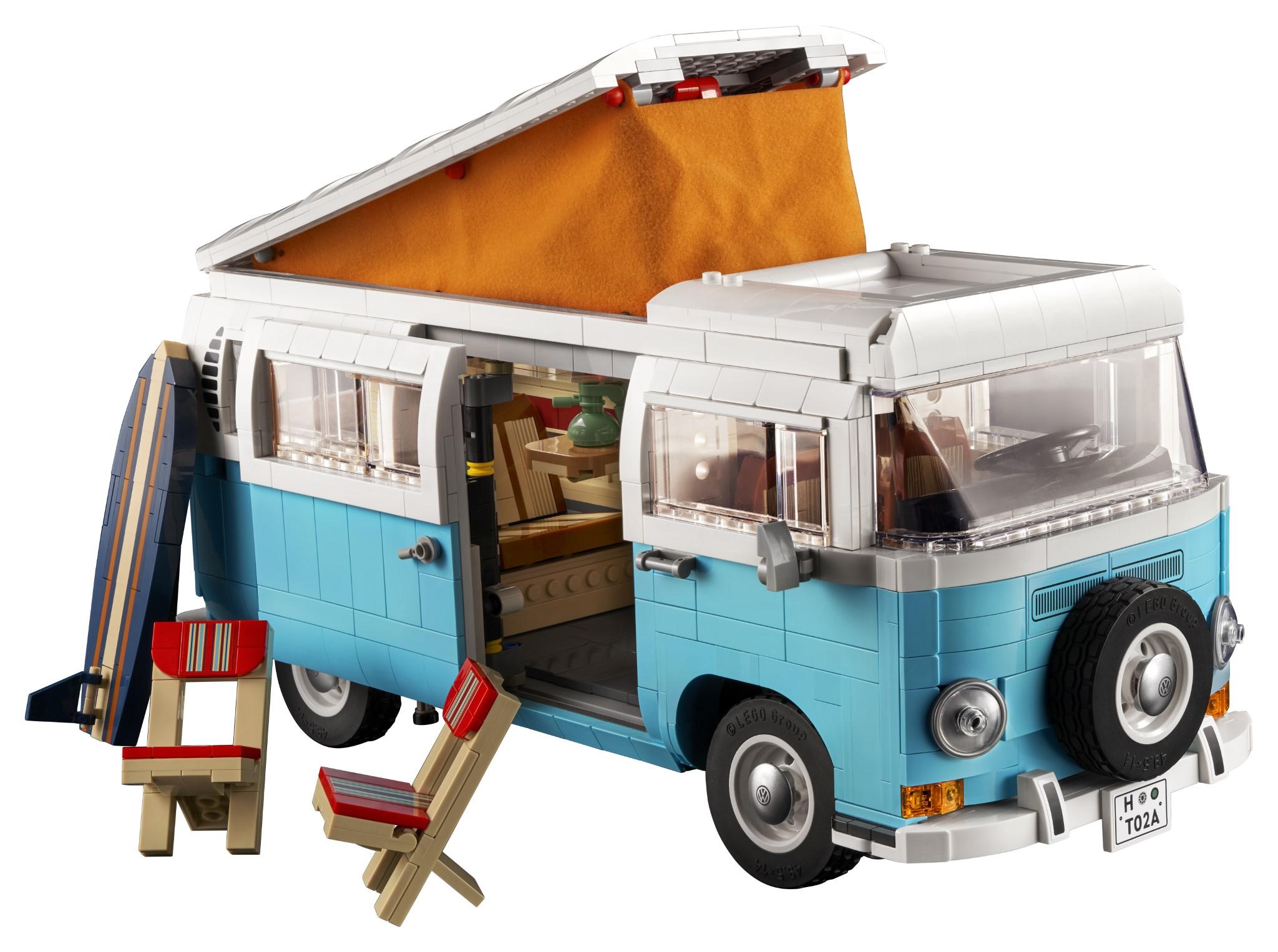 Link a LEGO T2 Ita