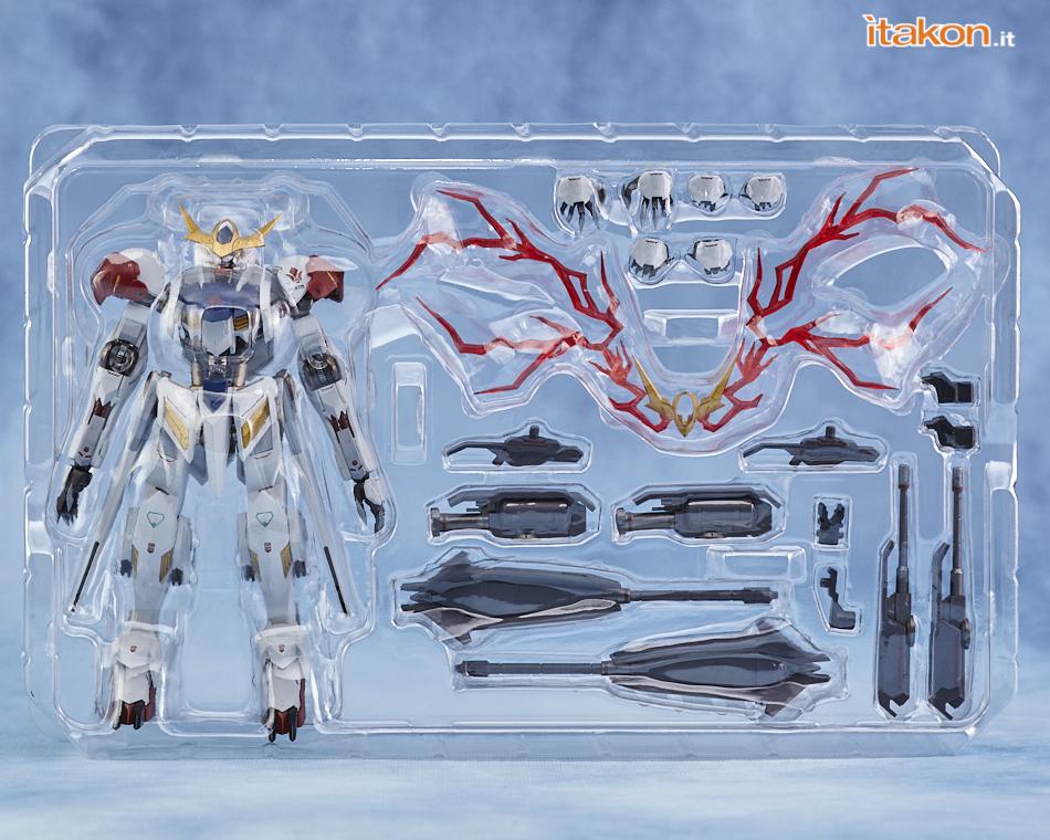 Link a Metal Robot1838