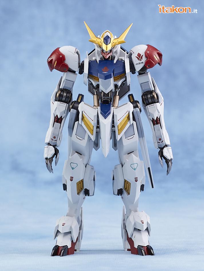 Link a Metal Robot1842