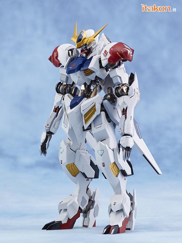 Link a Metal Robot1843