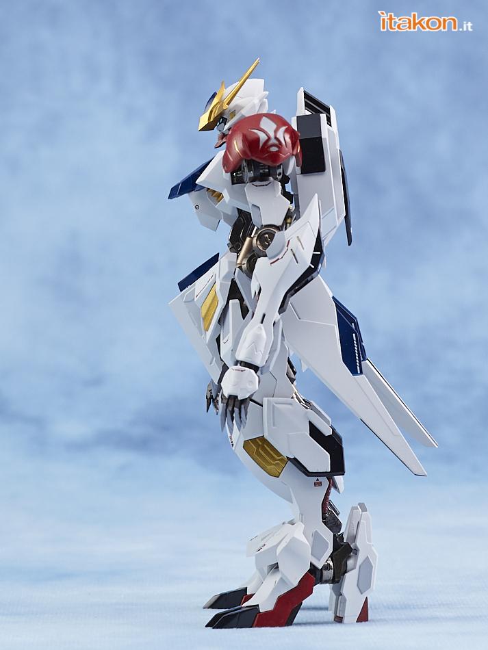 Link a Metal Robot1844