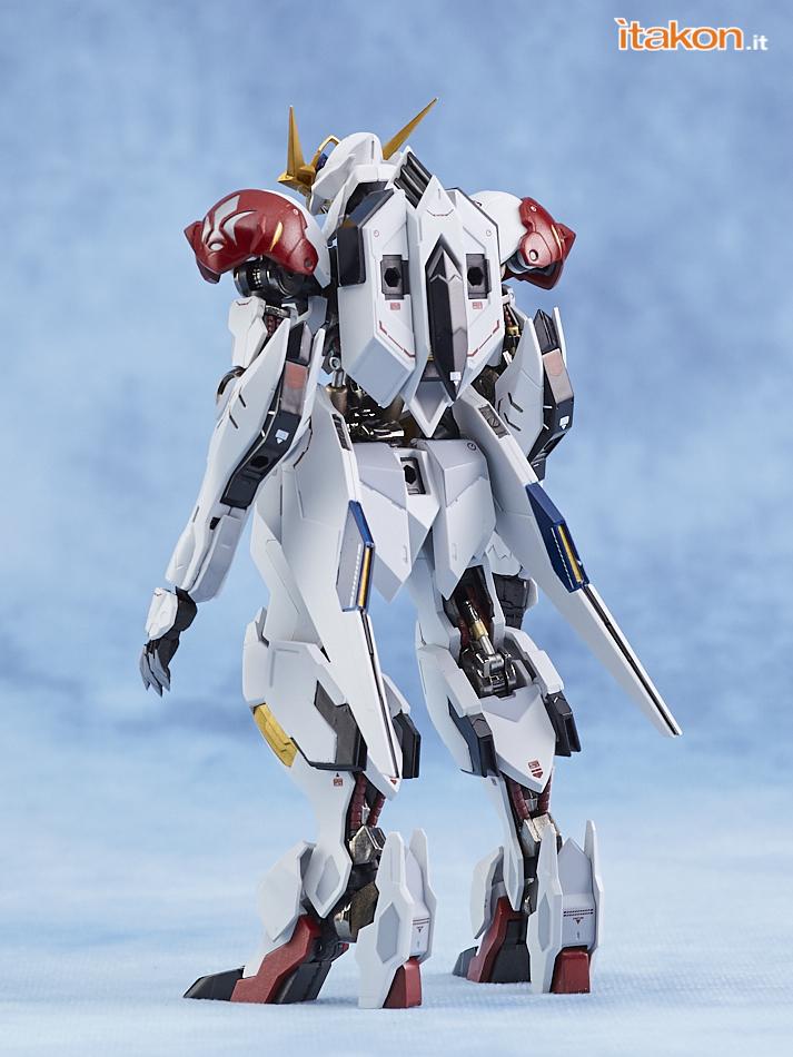 Link a Metal Robot1845