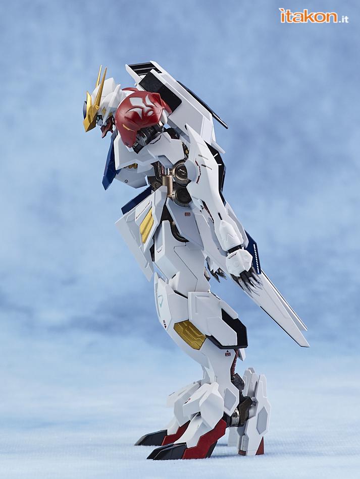 Link a Metal Robot1849