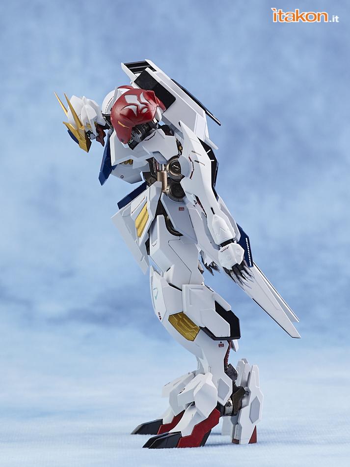 Link a Metal Robot1850