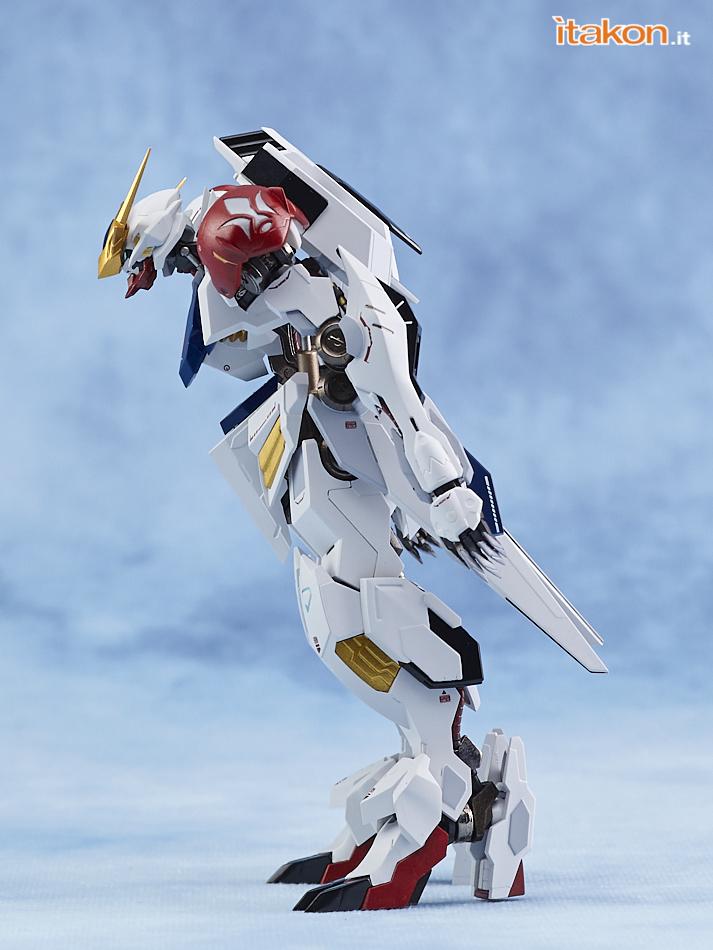Link a Metal Robot1851