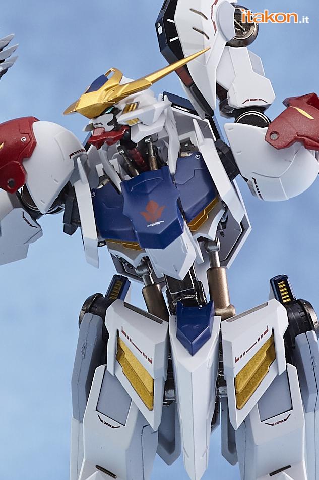 Link a Metal Robot1852 1