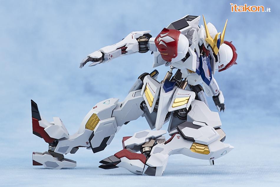 Link a Metal Robot1853