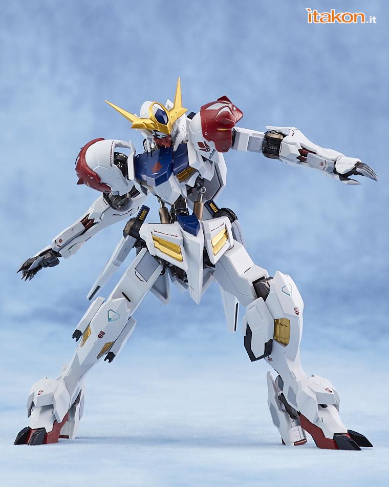 Link a Metal Robot1854