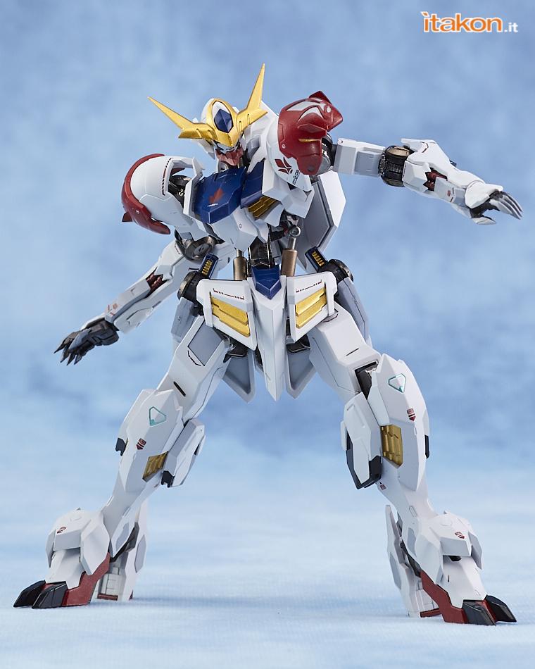 Link a Metal Robot1855