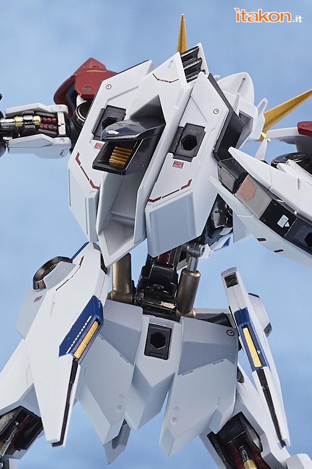 Link a Metal Robot1856 2
