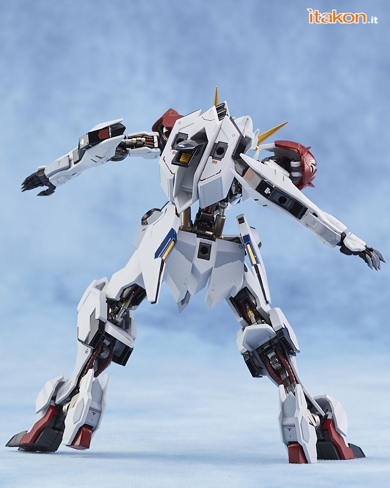 Link a Metal Robot1856