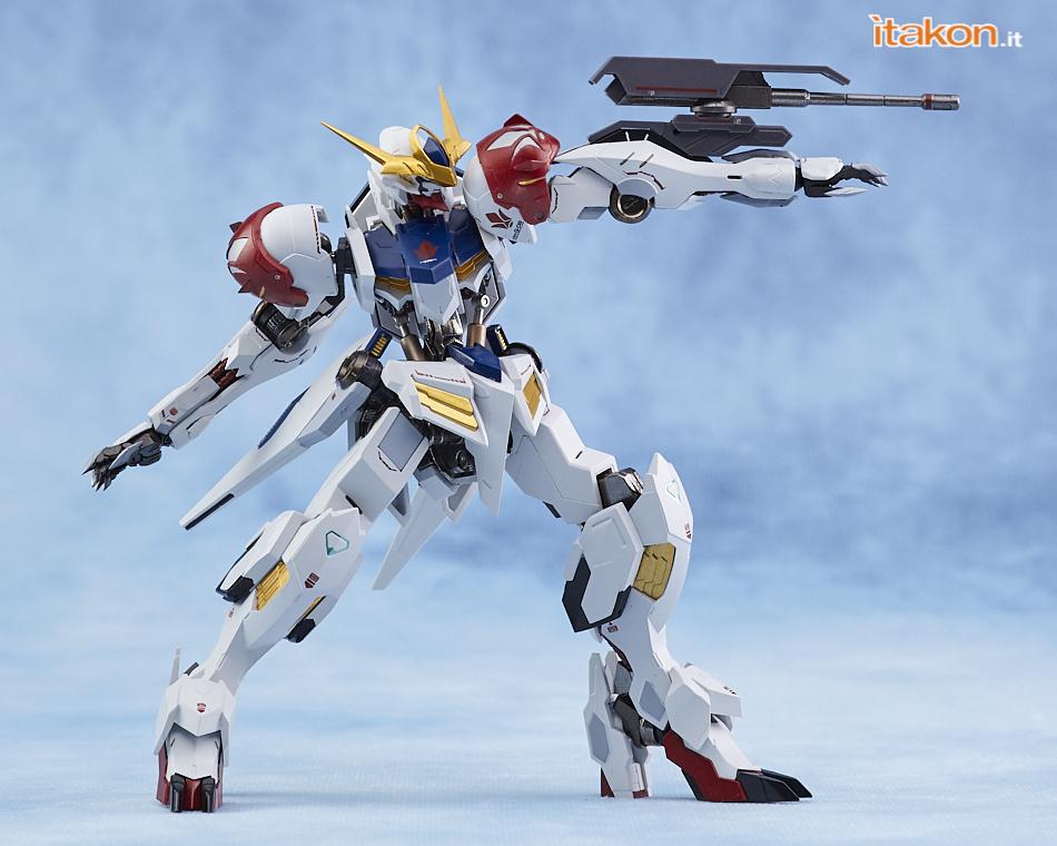 Link a Metal Robot1858