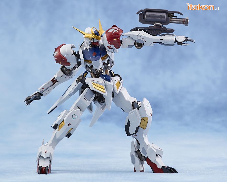 Link a Metal Robot1859
