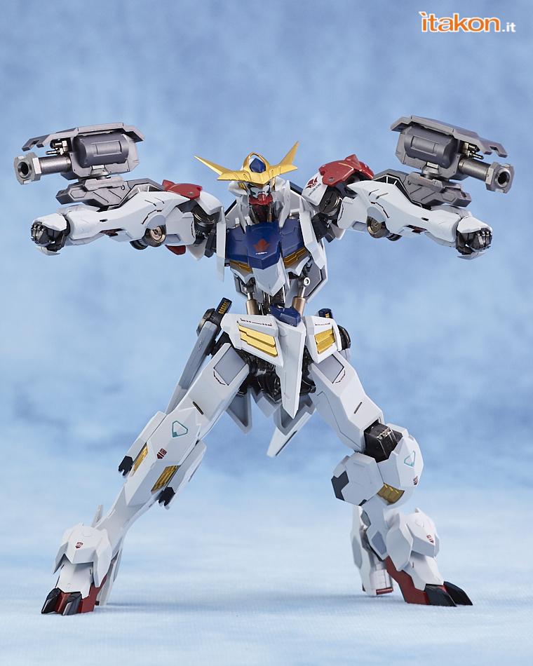 Link a Metal Robot1860