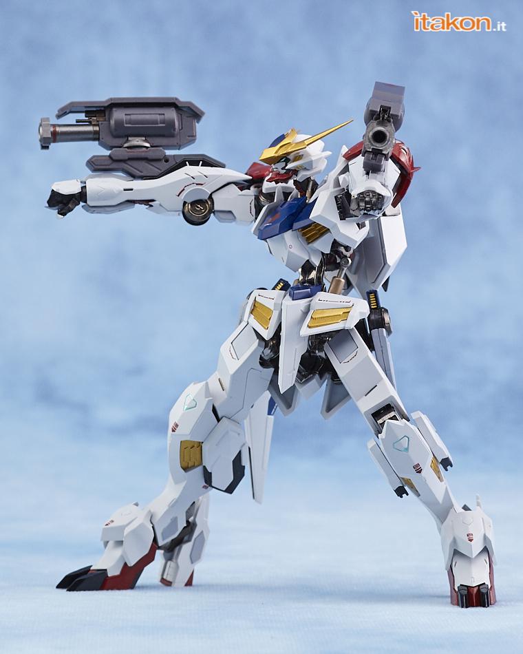 Link a Metal Robot1861