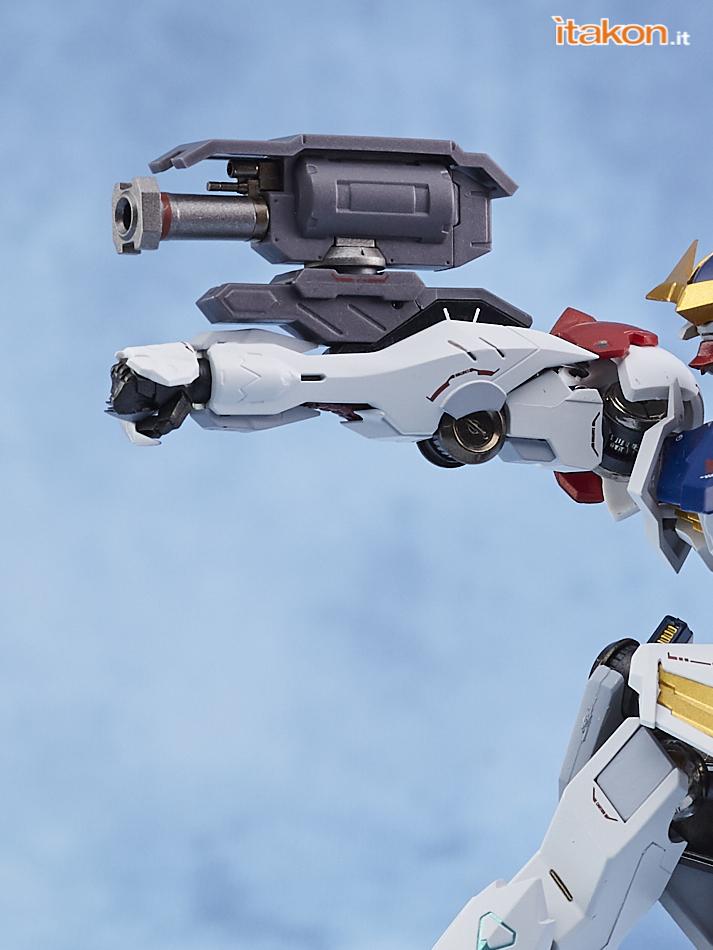 Link a Metal Robot1862 1
