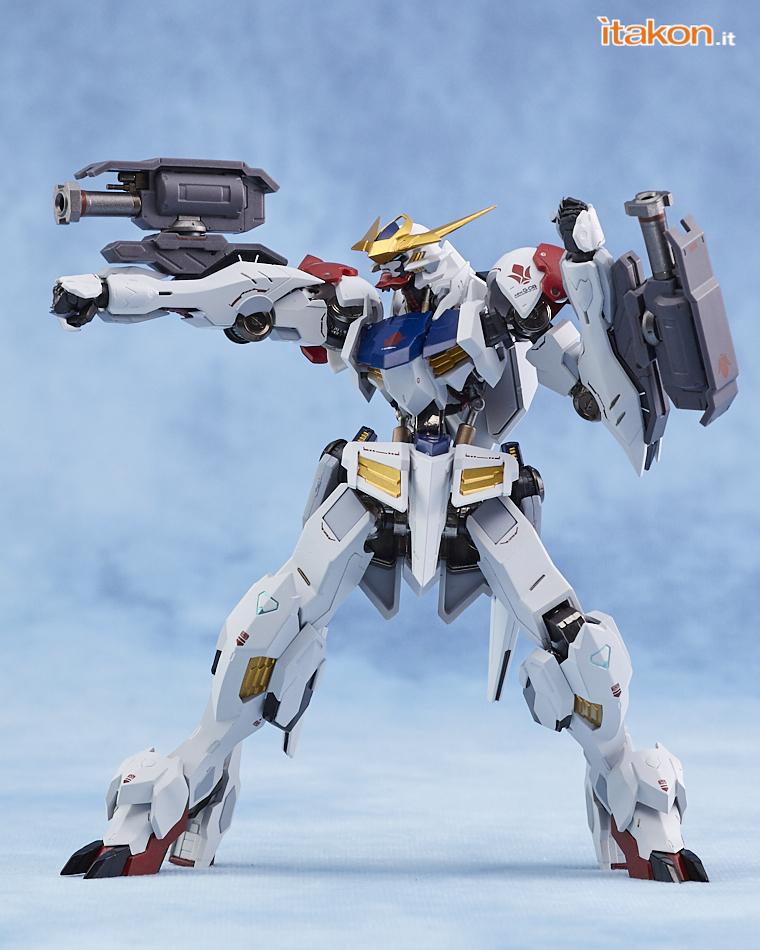 Link a Metal Robot1862
