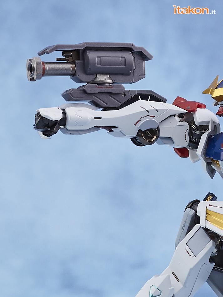 Link a Metal Robot1863 1