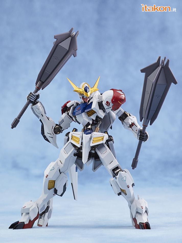 Link a Metal Robot1864