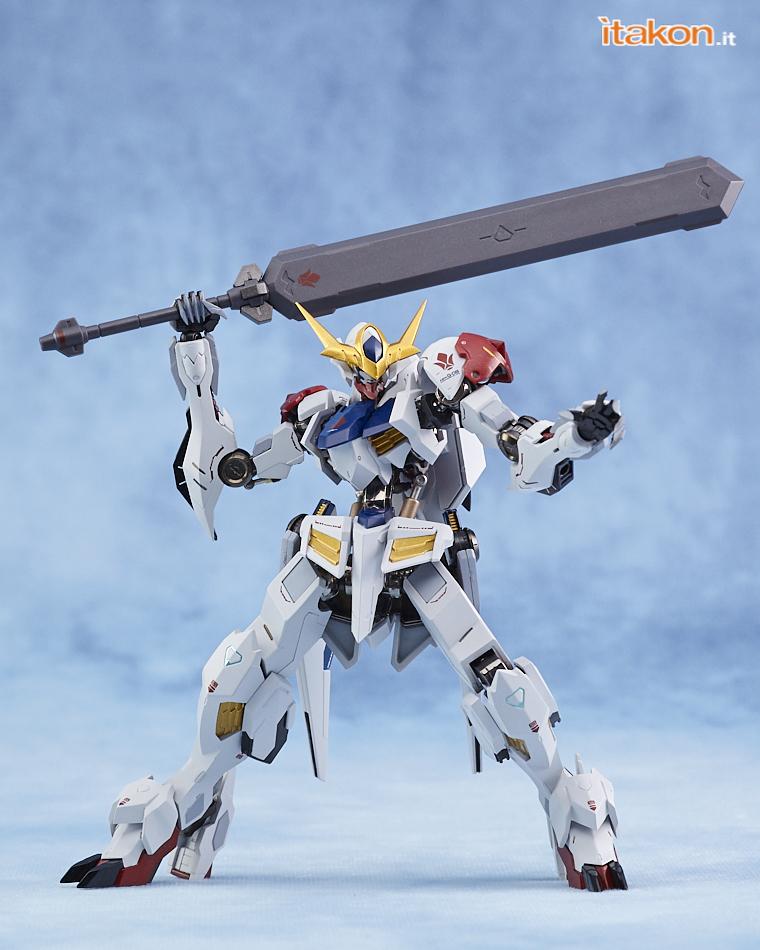 Link a Metal Robot1865