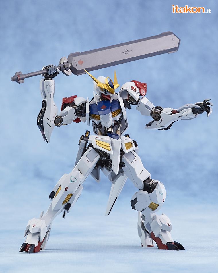 Link a Metal Robot1866