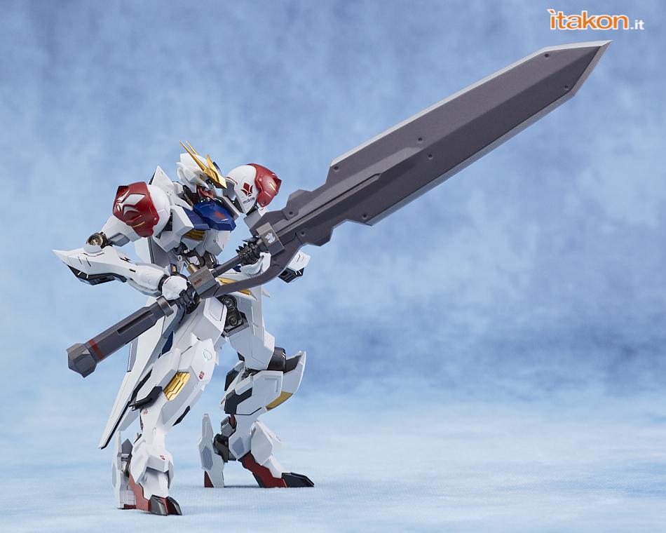 Link a Metal Robot1867