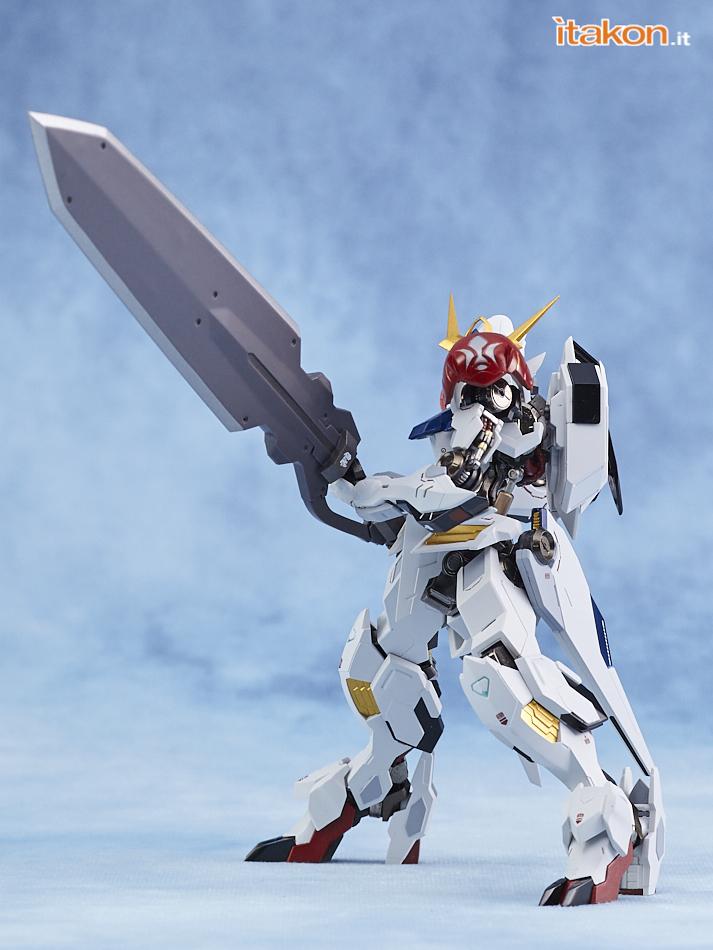Link a Metal Robot1870