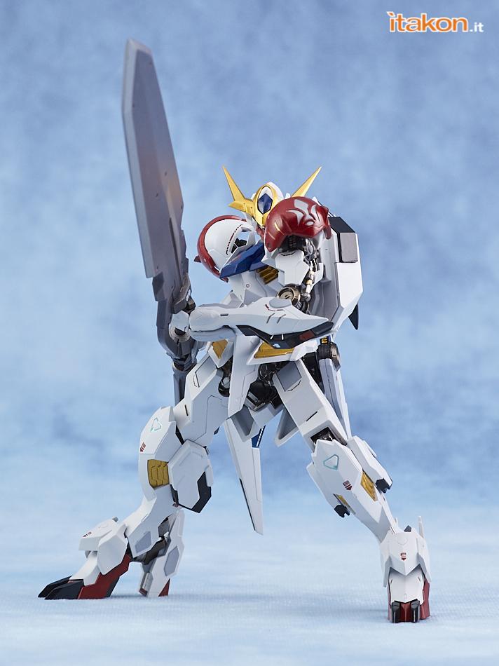 Link a Metal Robot1871