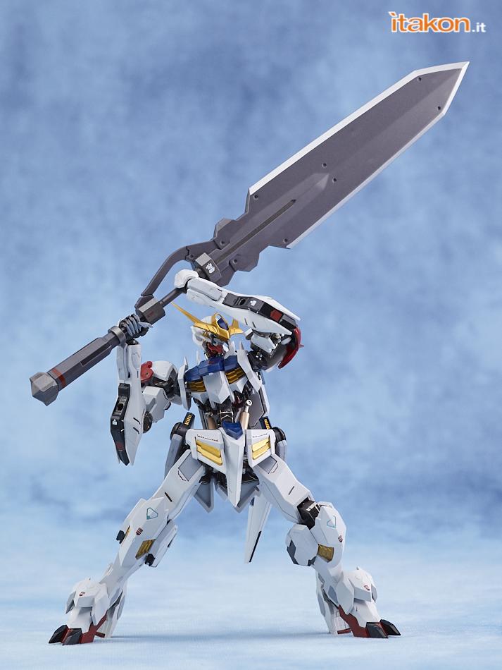 Link a Metal Robot1872
