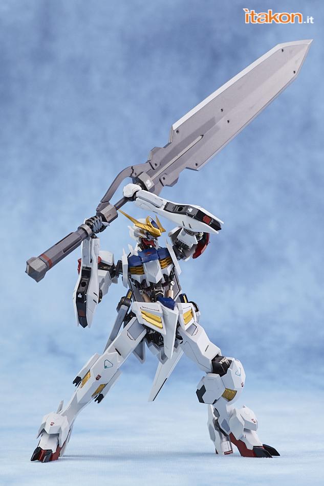 Link a Metal Robot1873