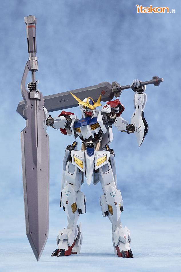 Link a Metal Robot1875