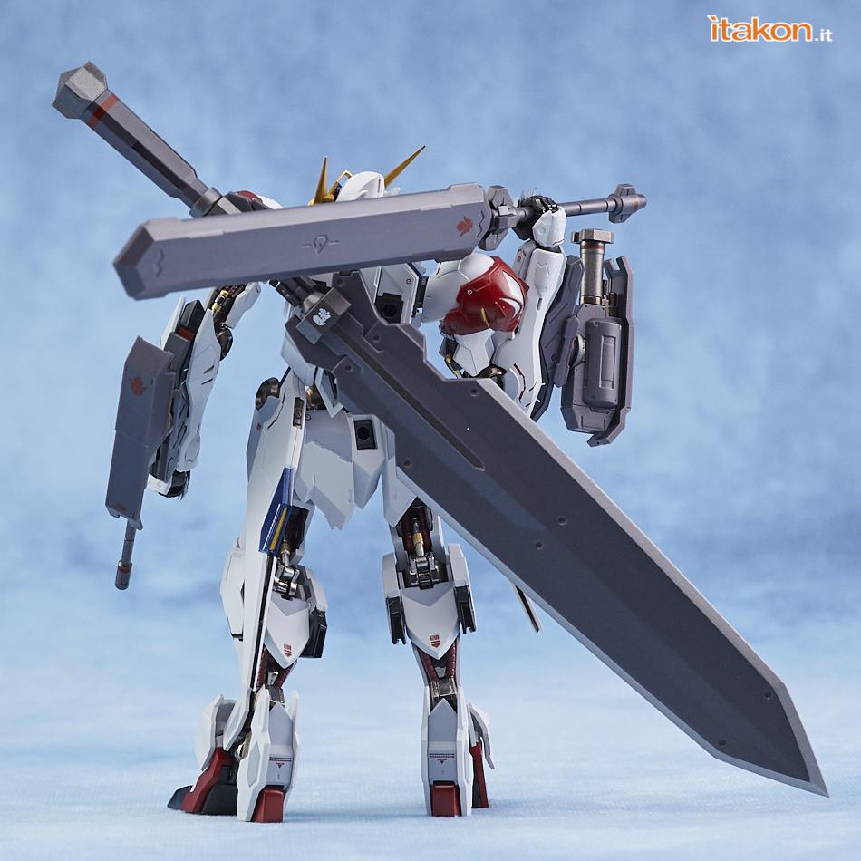 Link a Metal Robot1880