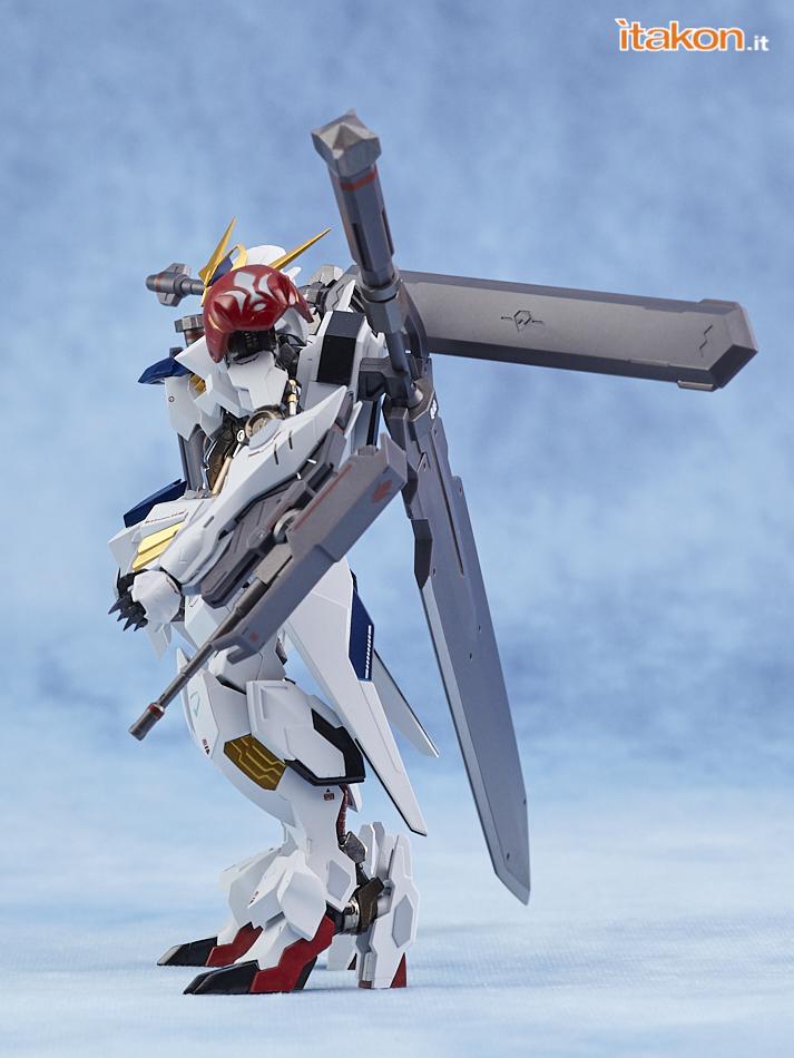 Link a Metal Robot1881
