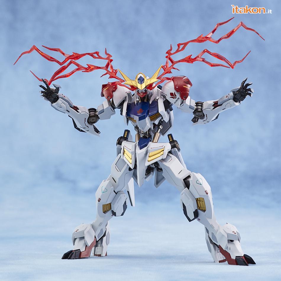 Link a Metal Robot1884
