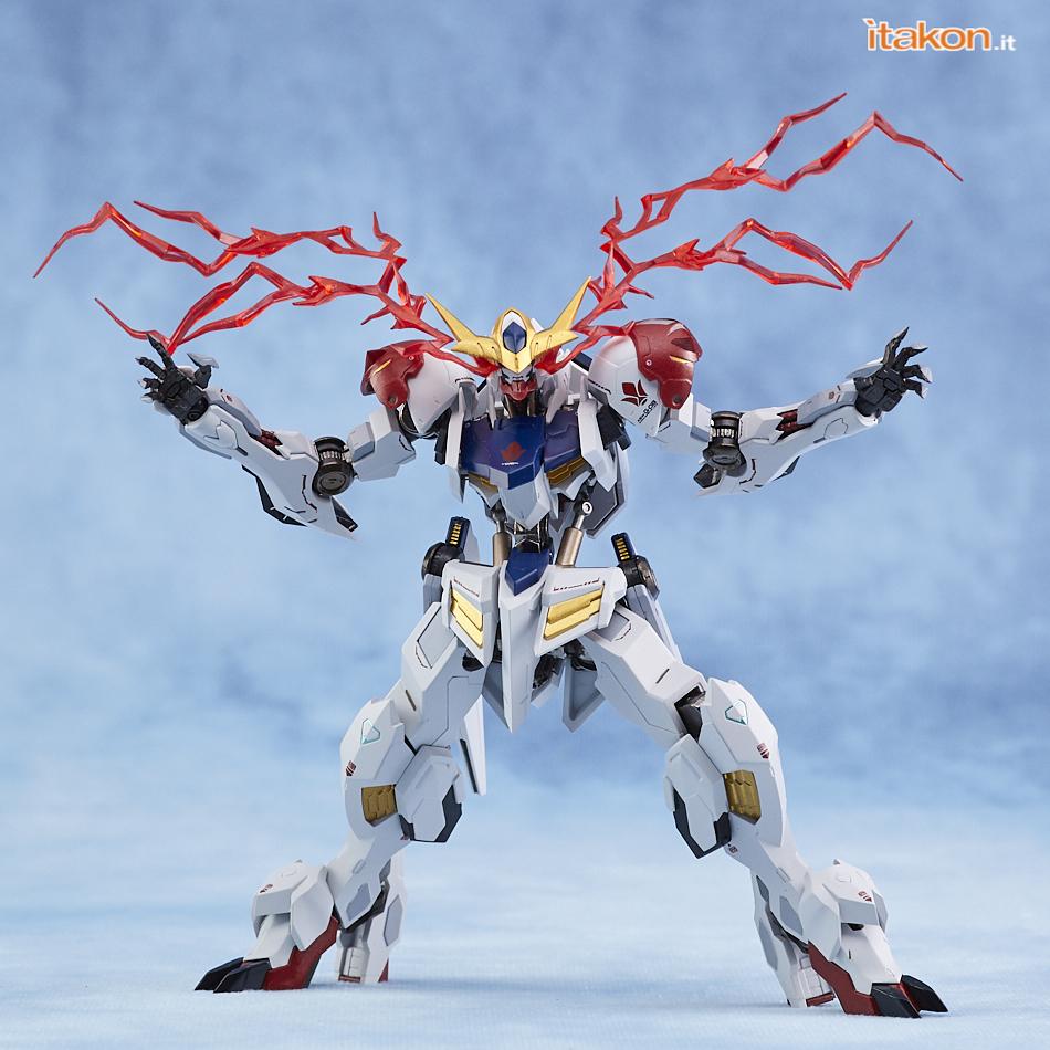 Link a Metal Robot1885