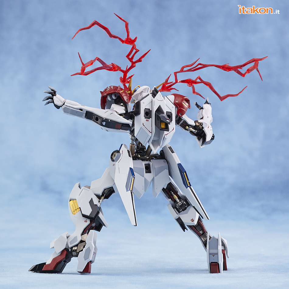 Link a Metal Robot1887