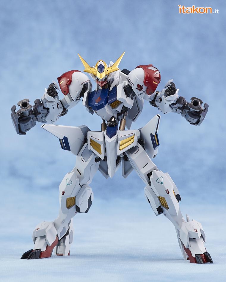 Link a Metal Robot1888