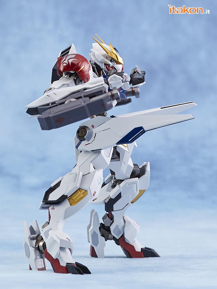Link a Metal Robot1891