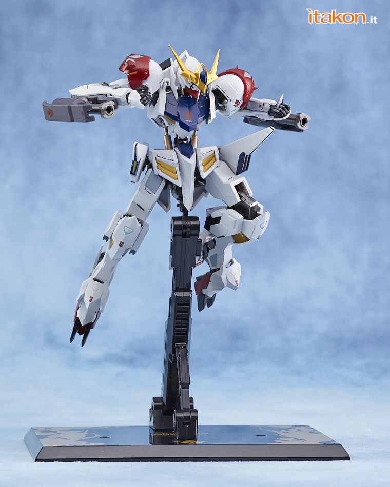 Link a Metal Robot1893