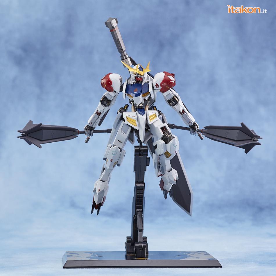 Link a Metal Robot1895