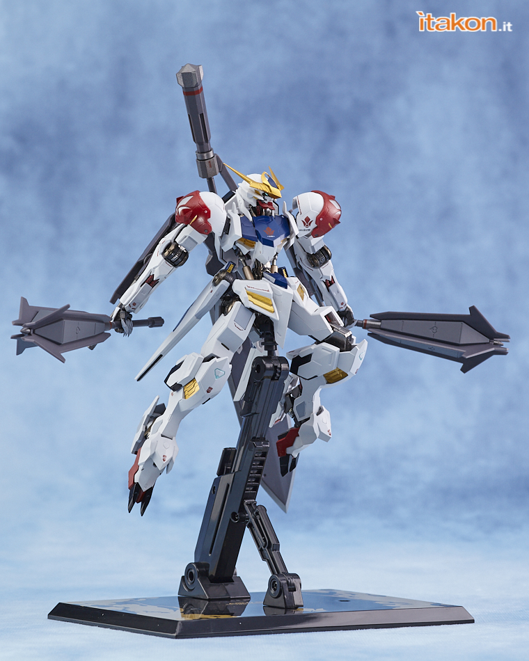 Link a Metal Robot1897