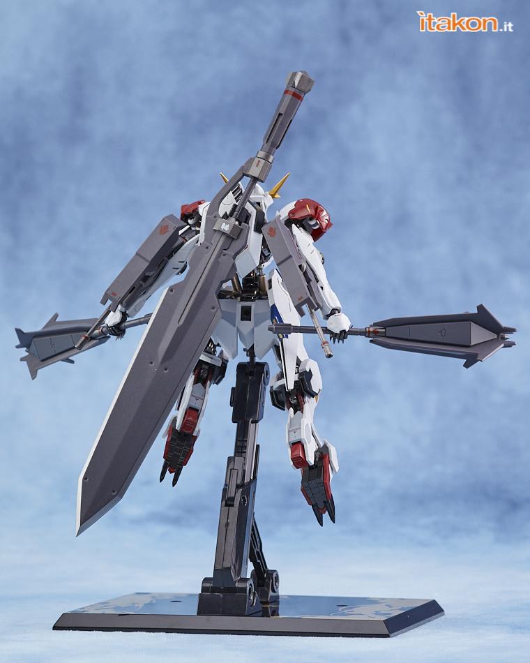 Link a Metal Robot1898