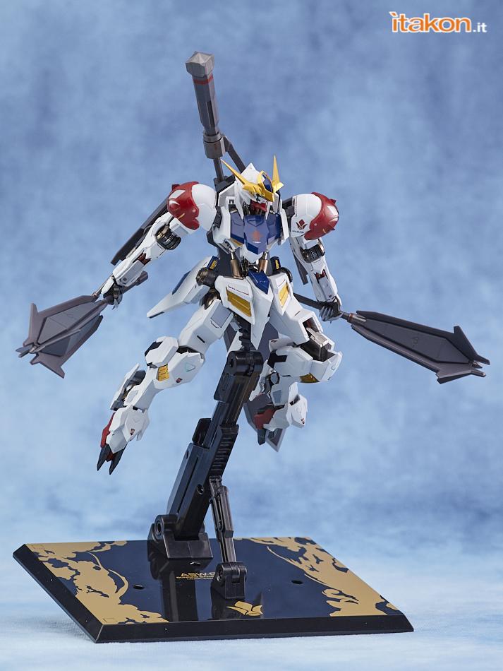 Link a Metal Robot1900